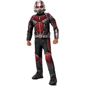 Fantasia de músculo de homem-formiga – Boys Ant-Man Muscle Costume