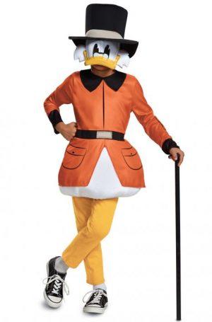 Fantasia do Tio Patinhas – Scrooge McDuck Classic