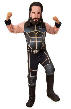 Fantasia infantil de luxo Seth Rollins – Deluxe Seth Rollins Child Costume