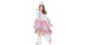 Fantasia de unicórnio infantil – Kids Unicorn Costume The Signature Collection