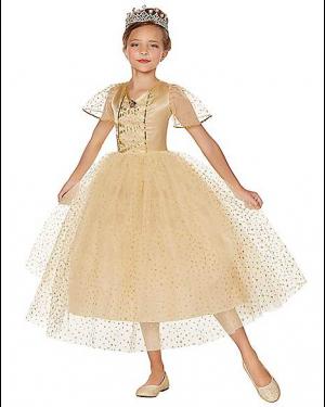 Fantasia de princesa infantil a coleção exclusiva – Kids Princess Costume  The Signature Collection
