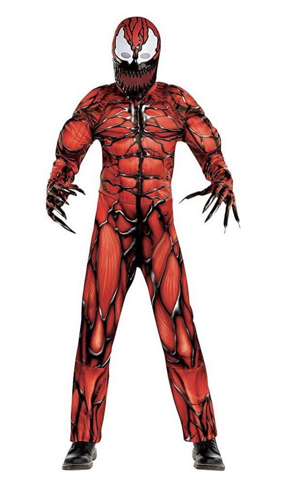 Fantasia de Carnificina Infantil – Child Carnage Costume Marvel