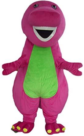 Fantasia de dinossauro Barney – Barney Dinosaur Costume