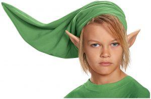 Acessórios pra Fantasia The Legend of Zelda -Fantasy Accessories The Legend of Zelda