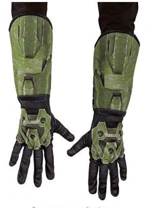 Luvas Halo Infinite Master Chief Gauntlets