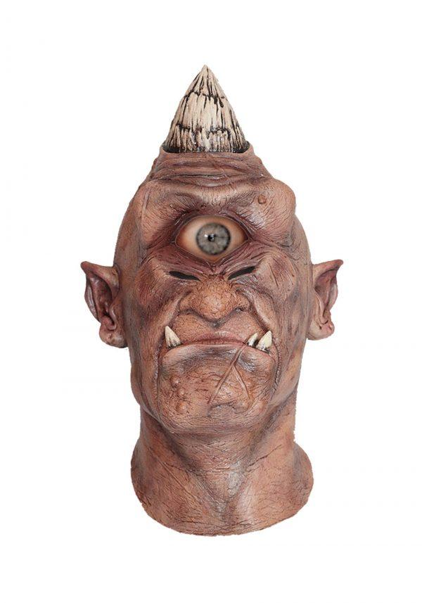 A máscara de ciclope – The Cyclops Mask