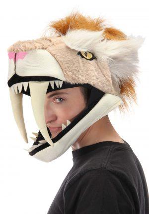 Chapéu Sabertooth – Sabertooth Jawesome Hat
