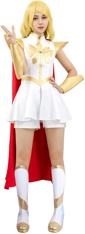 Fantasia C-ZOFEK Power Princess Shera