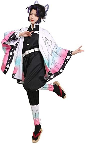 Fantasia Closplay Kochou Shinobu – Fantasy Closet Kochou Shinobu