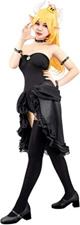 Fantasia Cosplay Feminino C-ZOFEK – C-ZOFEK Women's Cosplay Costume