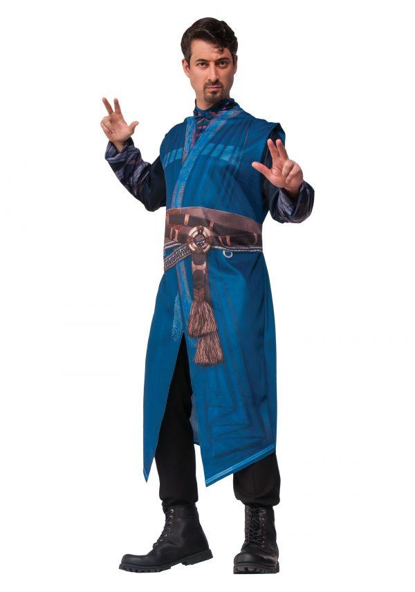 Fantasia Masculino Deluxe Doctor Strange – Deluxe Doctor Strange Men's Costume