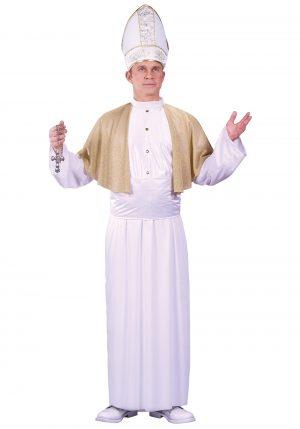 Fantasia de Papa Adulto – Pope Costume