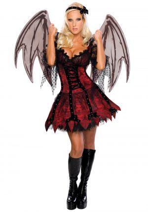 Fantasia  de fada gótica – Gothic Fairy Costume