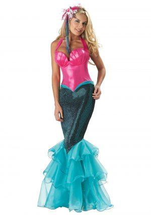 Fantasia  de sereia de elite – Elite Mermaid Costume