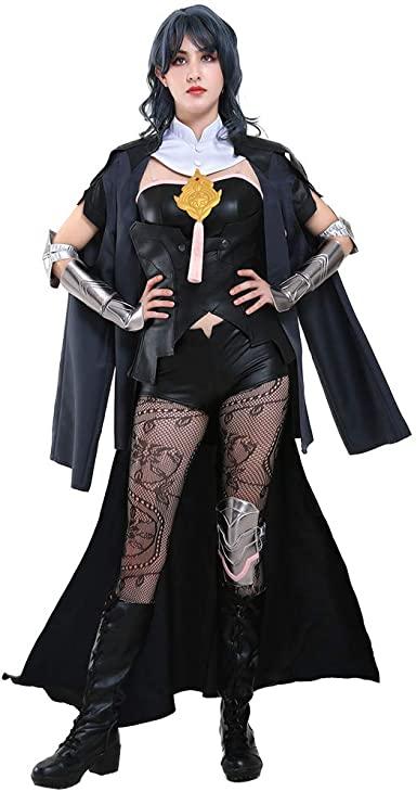 Fantasia feminina FEH Cosplay para mulheres – FEH Cosplay Costume for Women