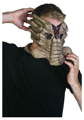 Máscara Alien Hugger – Alien Face Hugger Mask
