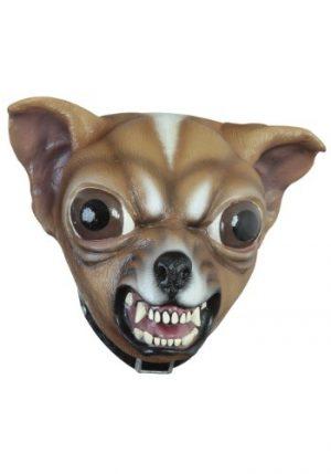 Máscara Chihuahua – Chihuahua Mask