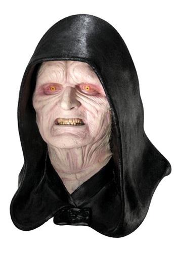 Máscara Deluxe Imperador – Deluxe Palpatine Mask