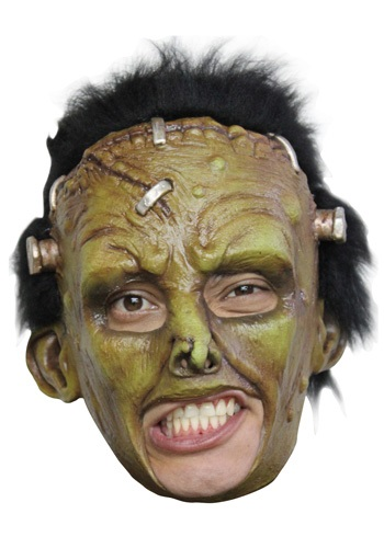 Máscara Frankie Deluxe – Deluxe Frankie Mask
