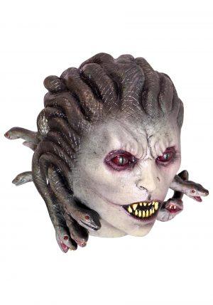 Máscara Medusa Completa – Full Medusa Mask