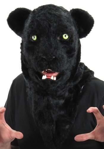 Máscara Pantera Negra – Black Panther Mouth