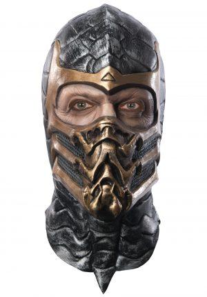 Máscara de Escorpião Deluxe – Deluxe Scorpion Mask