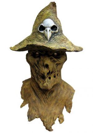 Máscara de Espantalho Maligno – Evil Scarecrow Mask