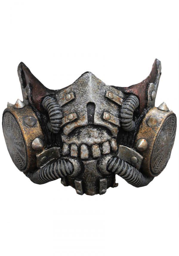 Máscara de Gás do Juízo Final – Doomsday Gas Mask