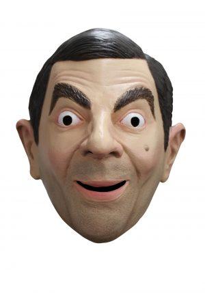 Máscara de Mr. Bean – Adult Mr. Bean Mask