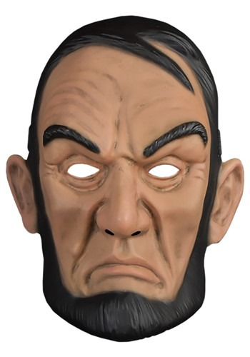 Máscara de The Purge Abe Lincoln – The Purge Abe Lincoln Mask