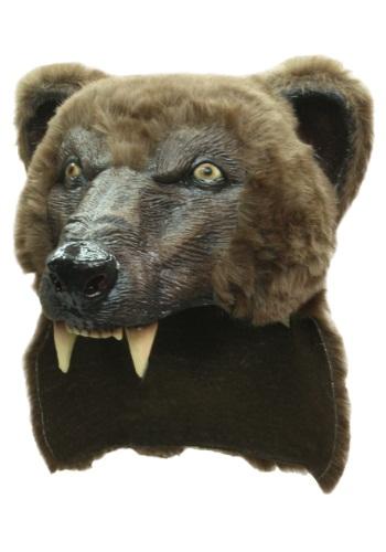 Máscara de Urso – Bear Hood