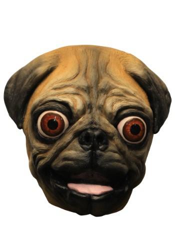 Máscara de pug feliz – Happy Pug Adult Mask