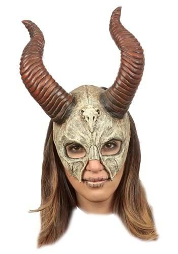 Máscara de caveira mítica – Mythical Skull Mask