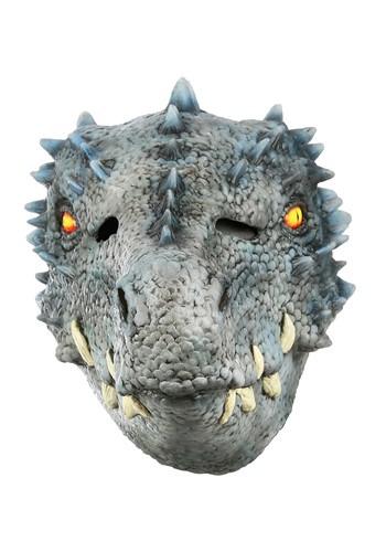 Máscara de dragão de inverno – Winter Dragon Mask