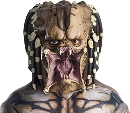 Máscara de látex Rubie's O Predador –  Rubie's The Predator latex mask