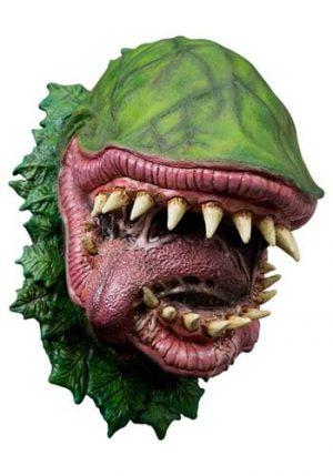 Máscara de planta carnívora –  Carnivorous Mutant Plant