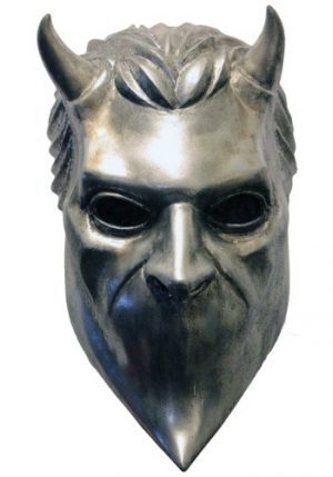 Máscara de resina Ghost Nameless Ghouls – Ghost Nameless Ghouls Adult