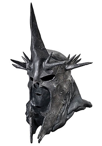 Máscara do Rei Bruxo – Witch King Mask