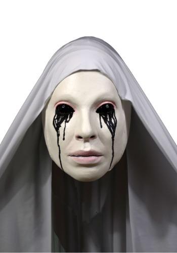 Mascara Asylum – Asylum Nun Adult Mask