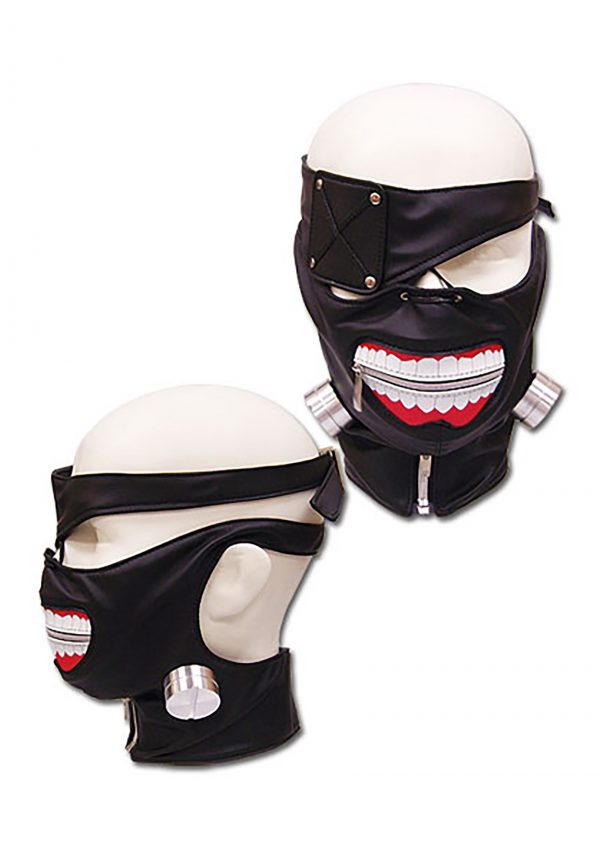 Mascara Tokyo Ghoul – Tokyo Ghoul Adult Mask