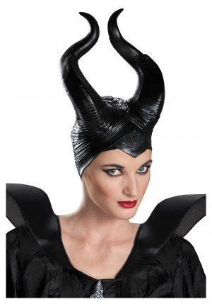 Chifres da Malévola Deluxe – Deluxe Maleficent Horns
