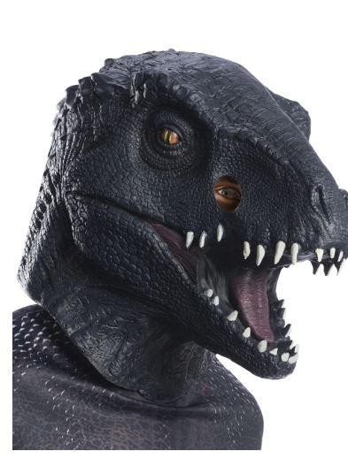 Máscara Indoraptor Jurassic World 2 Adulto Deluxe – Jurassic World 2 Adult Deluxe Indoraptor Mask