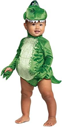 Fantasia de  criança Rex de Toy Story – Rex Child Costume from The Toy Story
