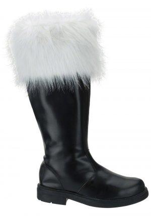 Botas de Papai Noel – Santa Claus Boots