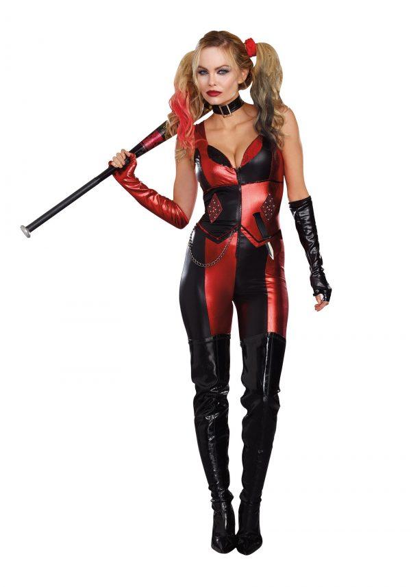 Fantasia Arlequim Blaster – Harlequin Blaster Costume