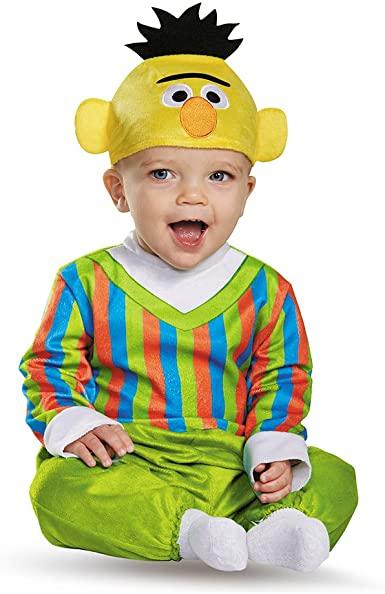 Fantasia Bert Child Disguise – Bert Child Disguise Costume
