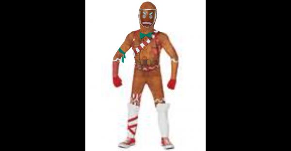 Fantasia Boys Merry Marauder Fortnite – Boys Merry Marauder Costume – Fortnite