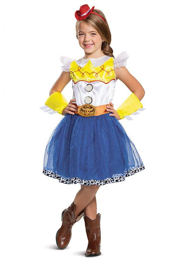 Fantasia Deluxe Toy Story Jessie Tutu – Deluxe Toy Story Jessie Tutu Costume