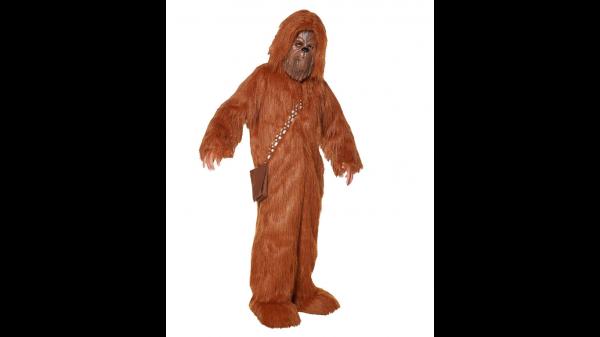 Fantasia  Kids Chewbacca – Kids Chewbacca Costume The Signature Collection Star Wars