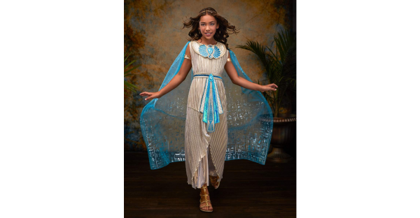Fantasia Kids Cleopatra – Kids Cleopatra Costume The Signature Collection